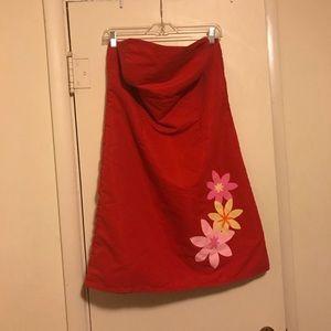 Dresses & Skirts - Reversible sleeveless dress